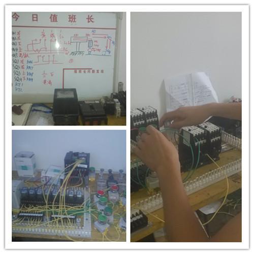 眉山维修电工培训