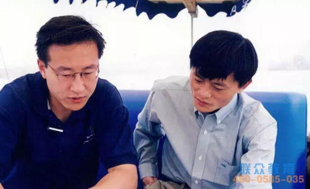 林顺与4个孩子的创业人生